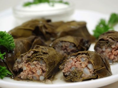 Kuchnia armeńska