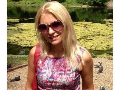 Sabina Jodłowska - bloger tygodnia