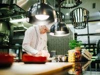 Nowe jesienne menu w Le Victoria Brasserie Moderne