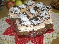 3kolorowe ciasto