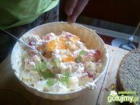 Ambasador- masa do ciast i tortów Mariel