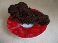 Angielski chocolate fudge cake