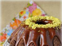 Babka brownies - pycha