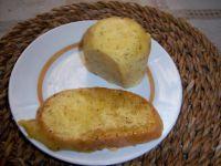 Biały ser smażony