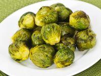 Brukselka - sprawdzone przepisy na smaczne dania