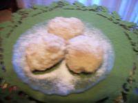 Bułeczki z cynamonem