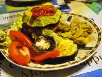 Burger Low Carb Dietetycznie