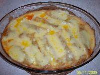 Cannelloni mięsne