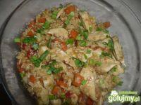 chińszczyzna z ryżem SyS