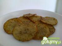Chipsy domowe 2