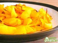 Chipsy dyniowe-pyszne,złote i zdrowe