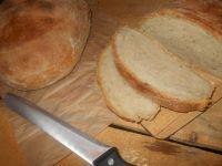Chleb na nocnym zaczynie
