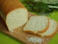 Chleb z mąką ryżową