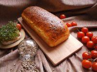 Chleb ze słonecznikiem