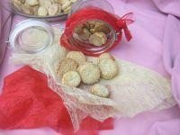 Ciasteczka makowo-kokosowe