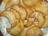 Ciasteczka maślane z cukrem