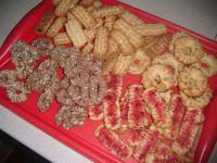 Ciasteczka przez maszynkę