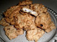 Ciasteczka  z białek