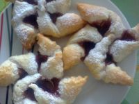 Ciasteczka z konfiturą