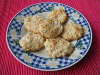 Ciasteczka z płatków owsianych