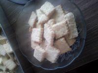 Ciastka z kisielem