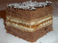 Ciasto ala markizy