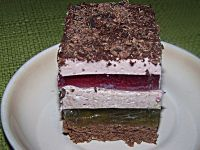 Ciasto Barbórkowe