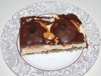 """Ciasto """"Cycki Murzynki"""""""