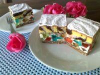 Ciasto cygańskie ścieżki