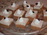 Ciasto czekoladowy mus