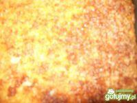 Ciasto drożdżowe- kokosowe