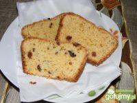 Ciasto drożdżowe-orkiszowe