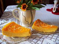 Ciasto- Dyniowiec