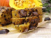 Ciasto dyniowo-czekoladowe