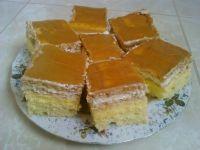 Ciasto księżniczki