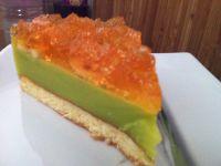 Ciasto Kubuś wg kasienki