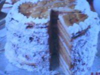 Ciasto litewskie