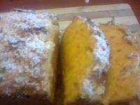 Ciasto marchewkowe z jabłkiem