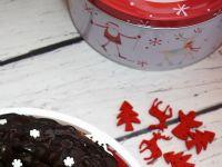 Ciasto marchewkowo-piernikowe