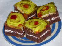 Ciasto ślimaczek