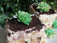 Ciasto słodki Lion