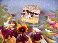 Ciasto słodki sen