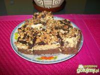 Ciasto Słonecznik