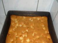 Ciasto ucierane z jabłkami wg gosia47-47