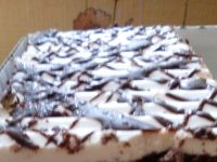 Ciasto W-Z zakreconej