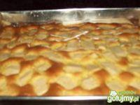 Ciasto z jabłkami 5