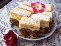 Ciasto z kulkami