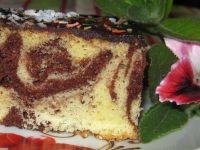 Ciasto z majonezem i kakao
