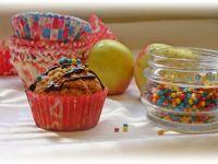 Cynamonowe muffiny