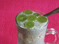 Cynamonowy pudding chia